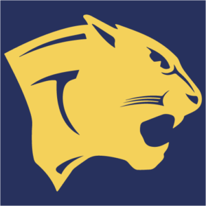 Clovis High School Cougar Head