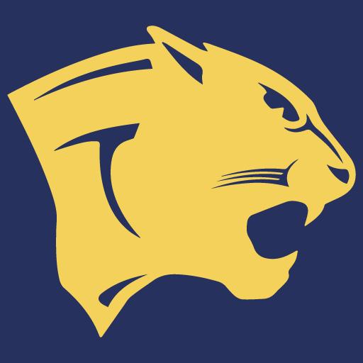 Clovis High School Cougar Head