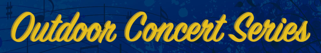 Clovis High School Instrumental Music Program Outdoor Concert Series