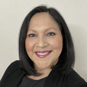 Photograph of Esmeralda Rocha Lozano